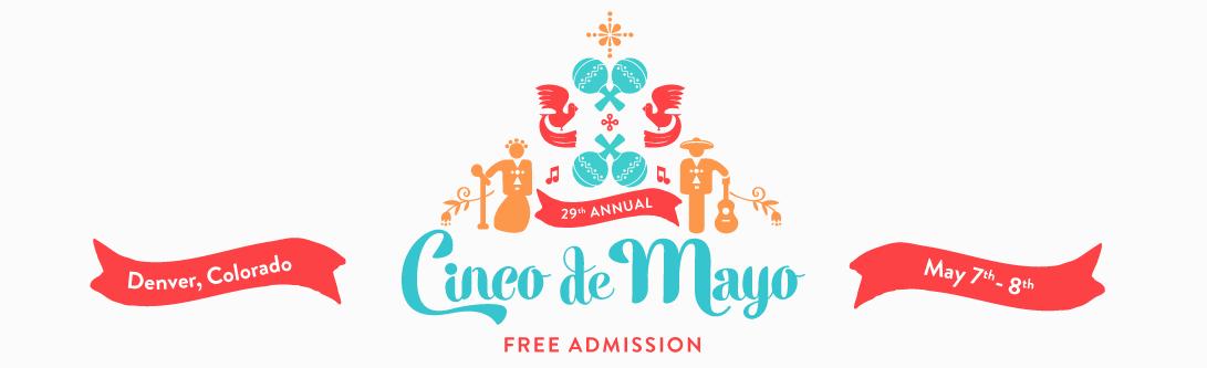 1091x333 Cinco De Mayo Denver Civic Center Park Cinco De Mayo, Food