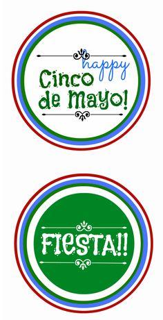 236x461 Vixenmade Free Printable Friday Cinco De Mayo Cinco De Mayo