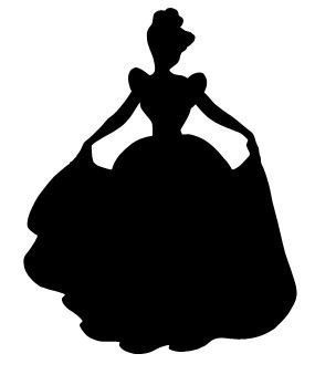 photo relating to Disney Silhouette Printable titled Cinderella Castle Silhouette Cost-free obtain least difficult Cinderella