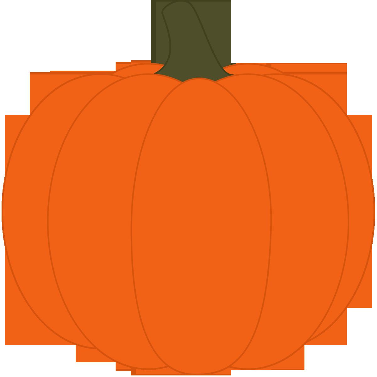 1200x1200 Pumpkin Clipart Cute