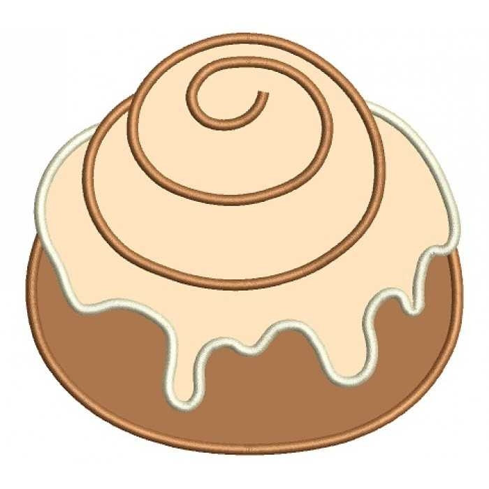 700x700 Cinnamon Roll Coloring Page Coloring Coloring Pages On Cinnamon
