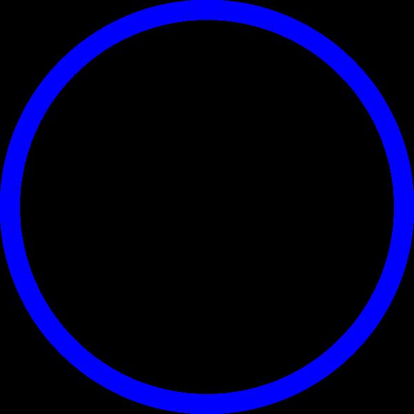 600x600 Circle Clip Art Free Clipart Images 3