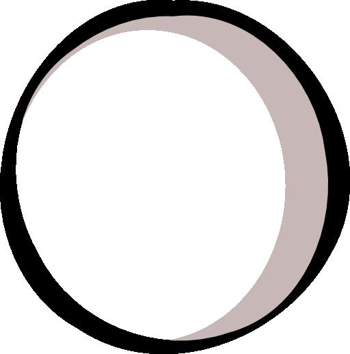 512x517 Clipart Circle