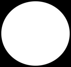 300x285 Circle Clip Art