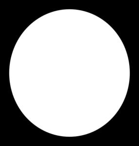 285x299 Circle Clip Art