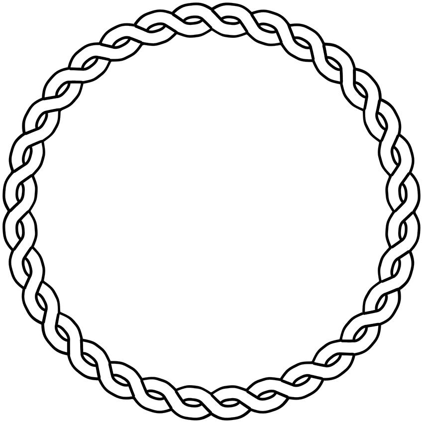 850x850 Circle Clip Art 5 850x850 Clipart Panda