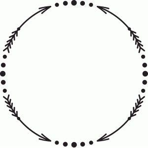 300x300 Best Circle Arrow Ideas Arrow Silhouette