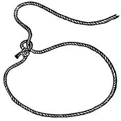236x237 Circle Rope Border Circle Clip Art