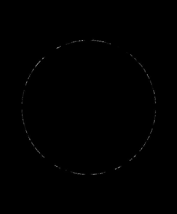 Circle Frame Clipart