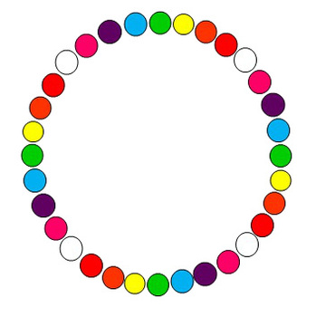 349x350 Circle Frame Clip Art Free Clipart Images 2 Image