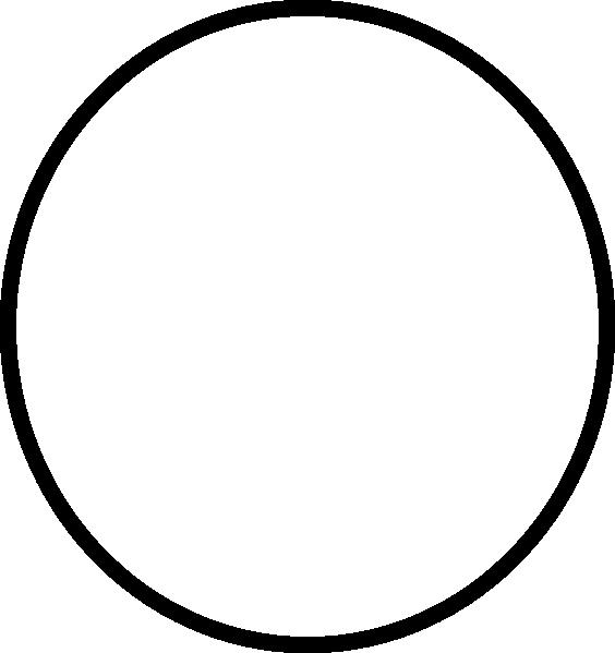 564x599 Circle Clip Art