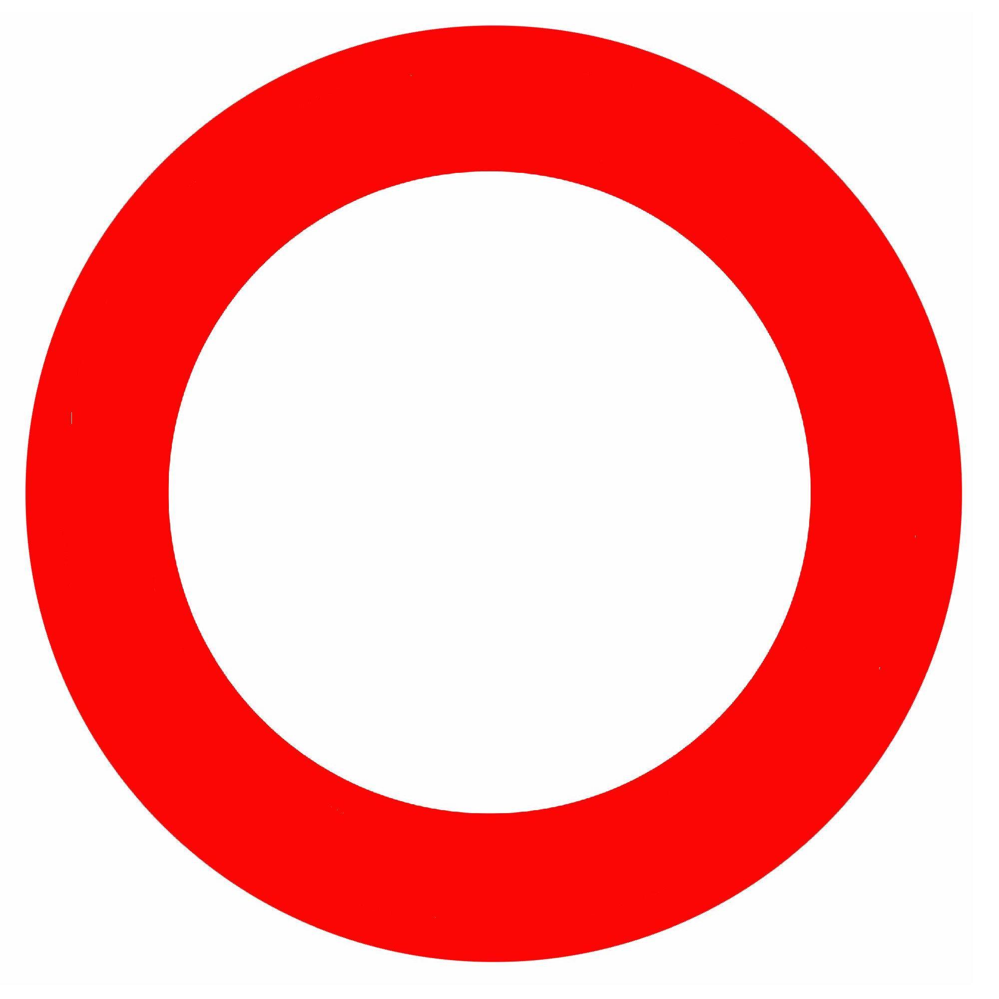 2000x2000 Circle Ring Cliparts 191433