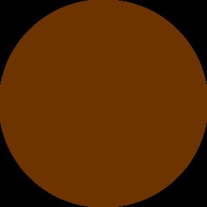 300x300 Light Brown Circle Clip Art