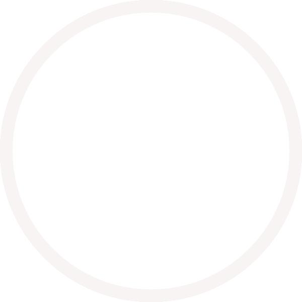 600x600 White Circle Clip Art