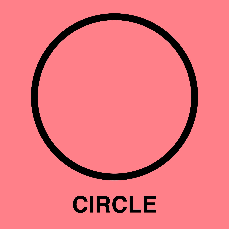 3000x3000 Circle