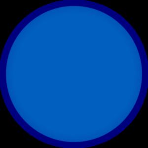 300x300 Circle Small Clip Art