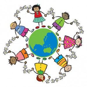 300x300 Circle Of Friends Gordonbrock Primary School