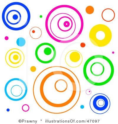 400x420 Free Circle Shape Clipart