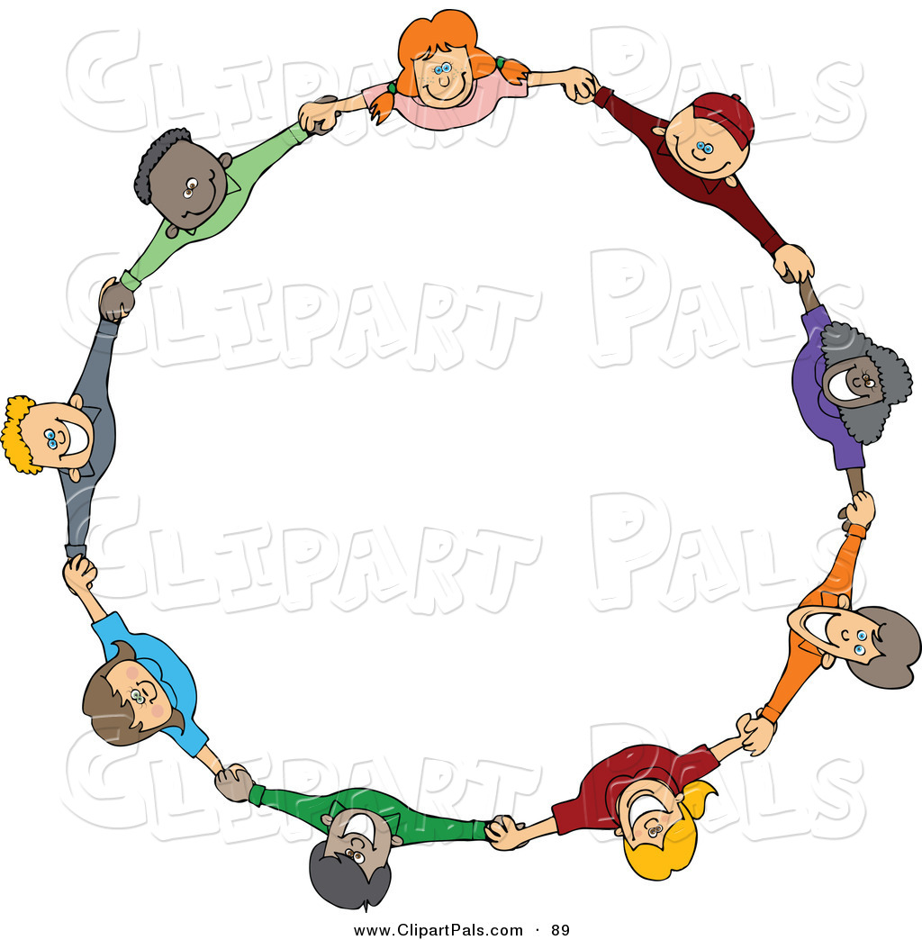 1024x1044 Friends Holding Hands In A Circle Clipart Panda