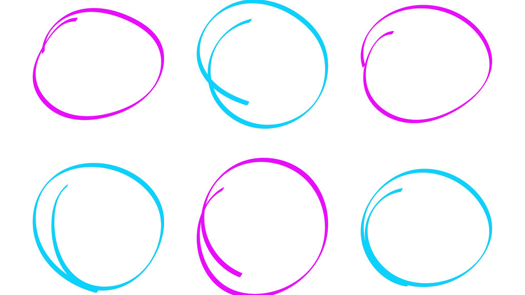1024x576 The Way You Draw A Circle Can Reveal A Lot About Your Culture