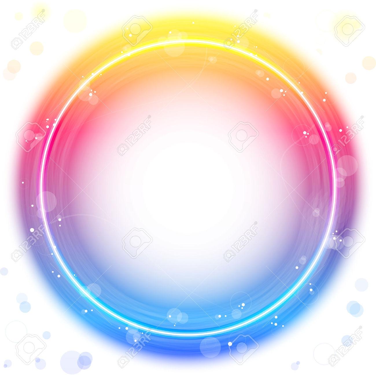1300x1300 Neon Clipart Swirls