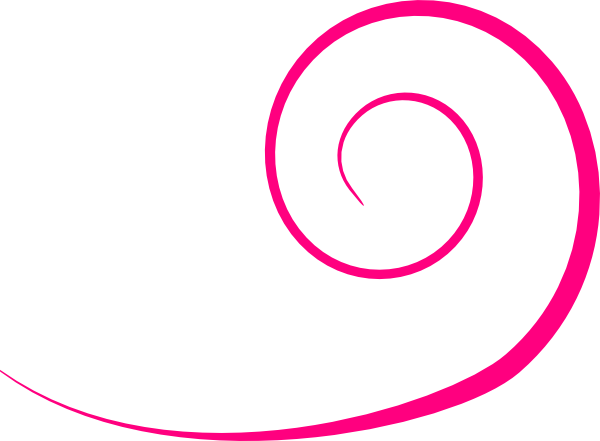 600x441 Swirl Clip Art
