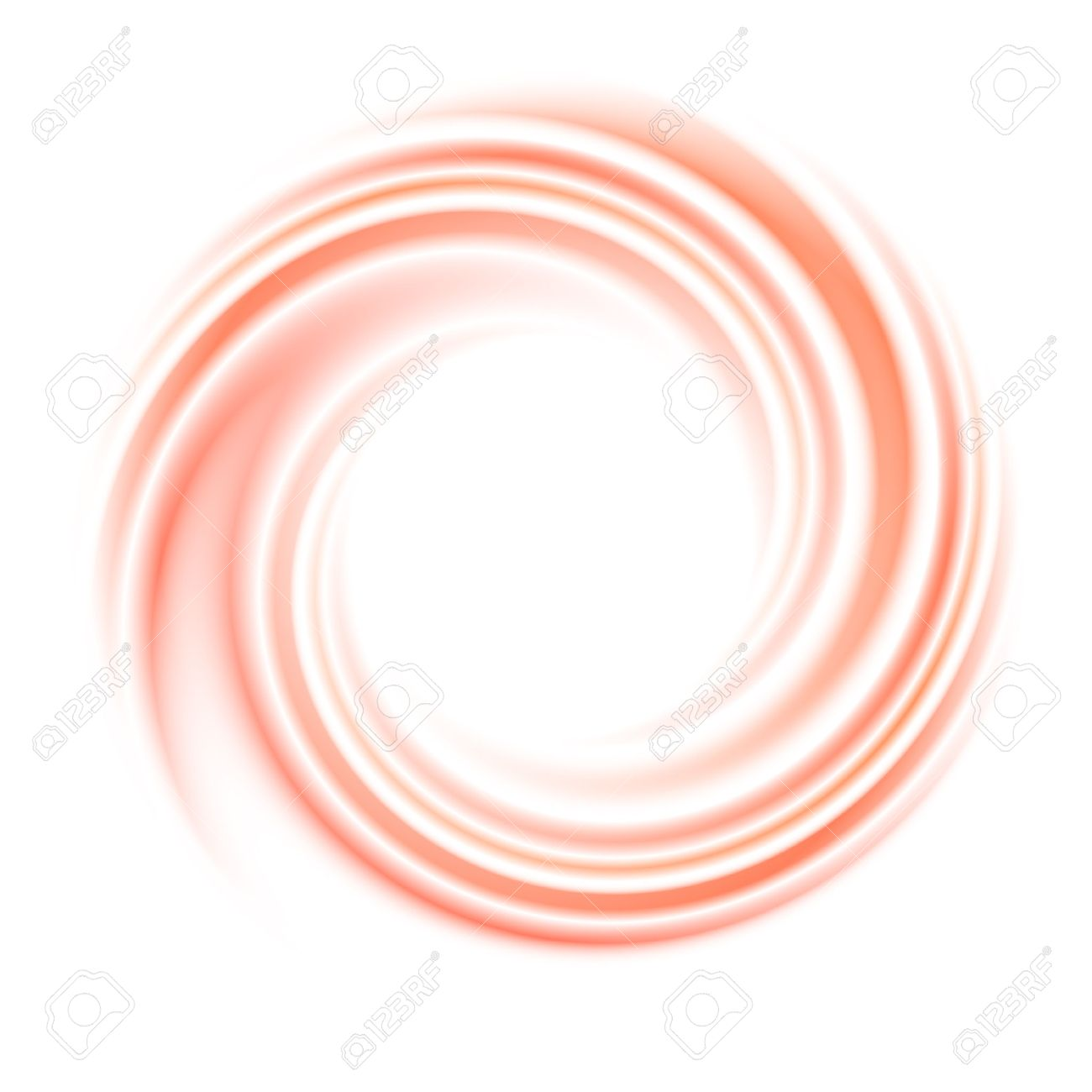 1300x1300 Abstract Circle Swirl Background. Round Curve, Motion Light