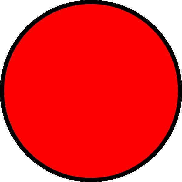600x600 Free Circle Clipart Image