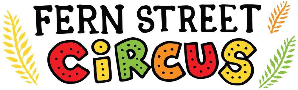 1000x304 Events Fern Street Circus