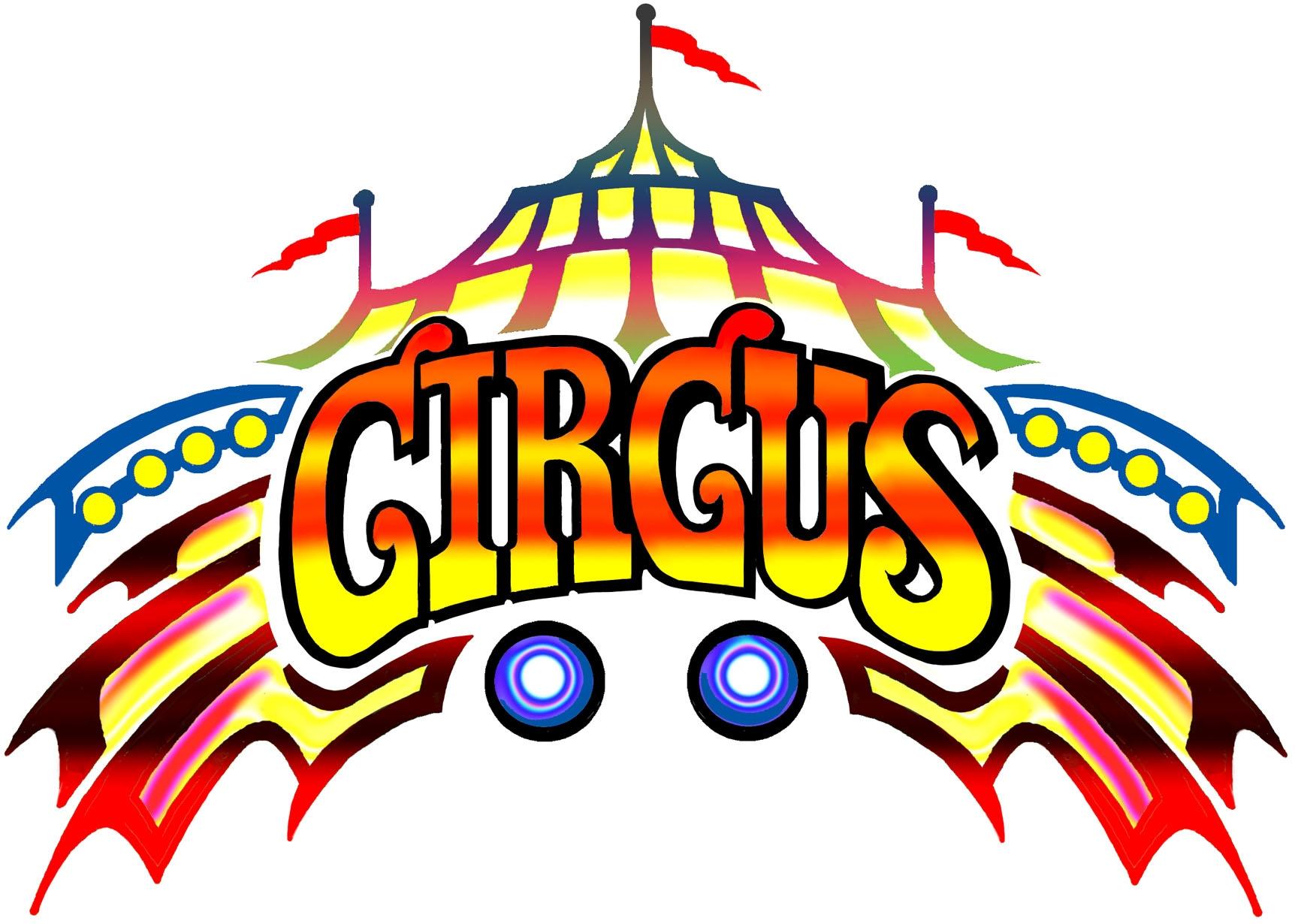 1724x1230 Circus, Circus! Session 1a Pk 4th Grade The Creative
