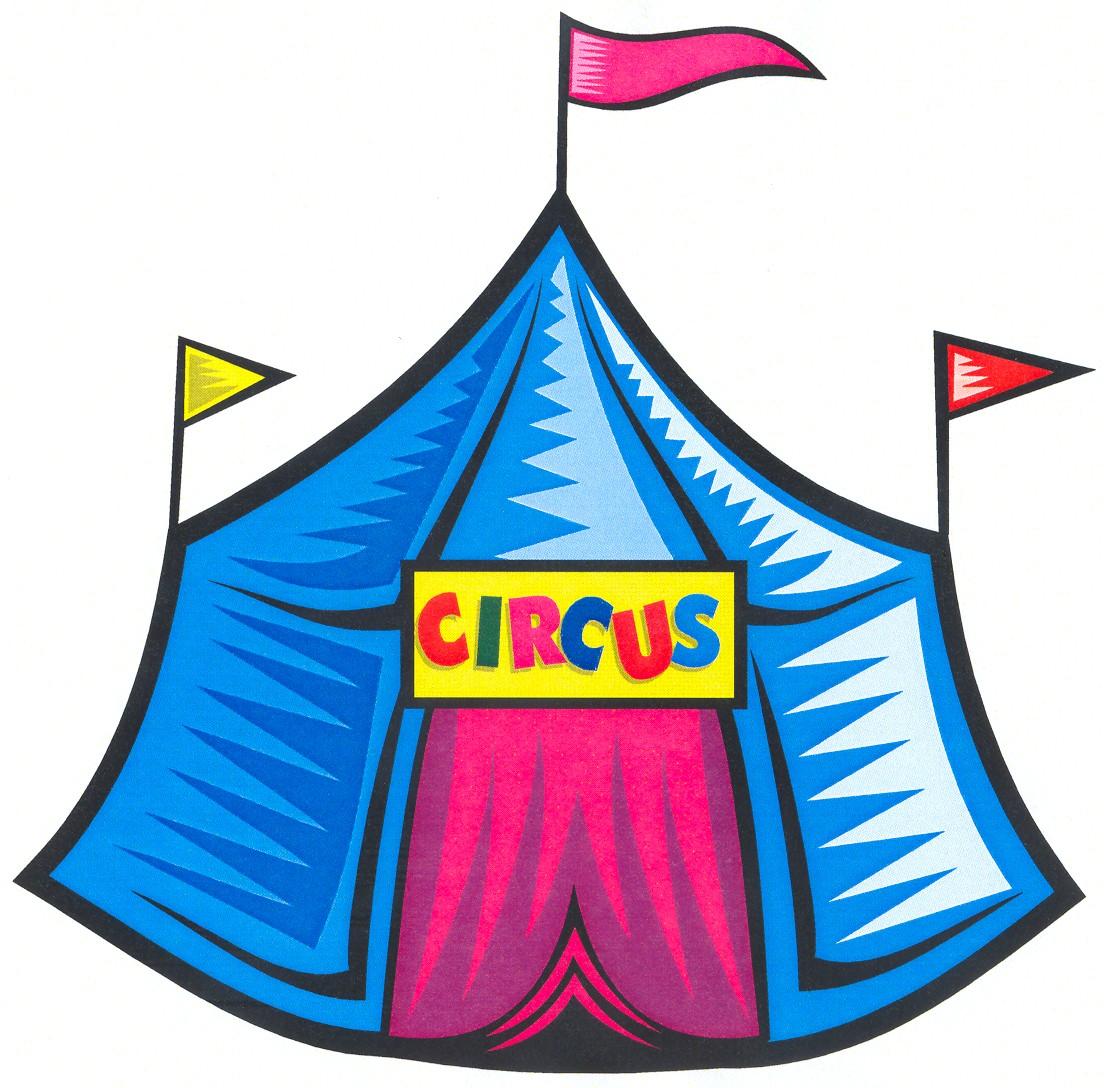 1104x1088 Circus Clipart