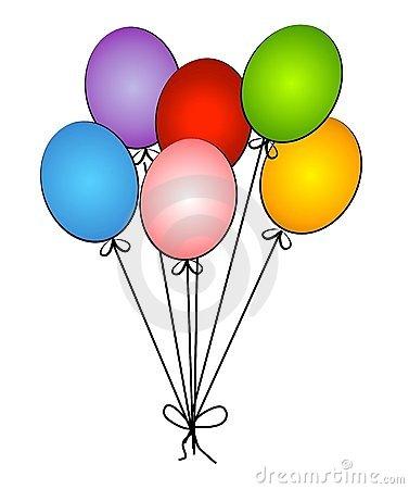 377x450 Balloon Clipart Circus