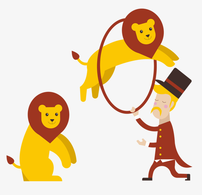 650x628 Circus Lion Png Images Vectors And Psd Files Free Download