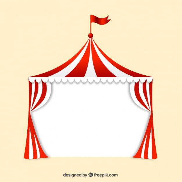 626x626 23 Circus Tent Clip Art Vectors Download Free Vector Art