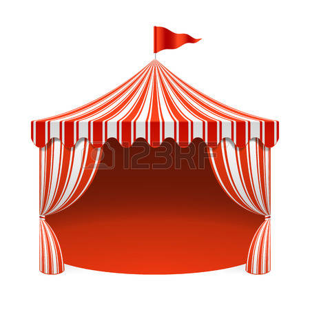 450x450 Carnival Clipart Event Tent