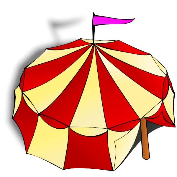 600x600 Free Tent Clipart Public Domain Buildings Clip Art Images