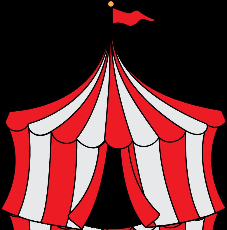 778x789 Circus Clipart Circus Tent