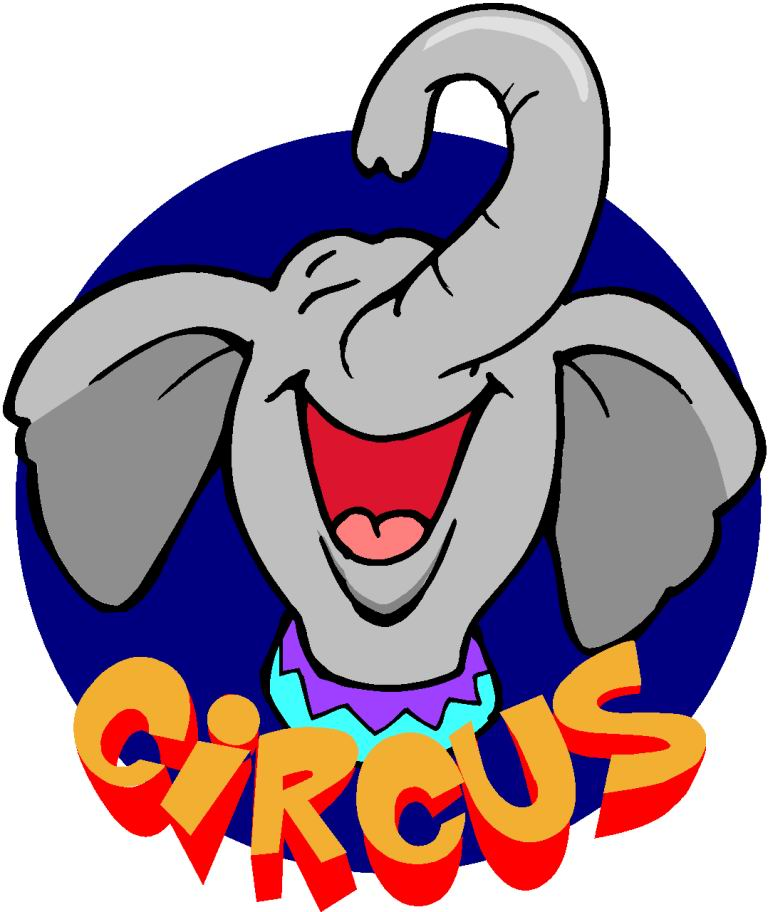 775x912 Circus Theme On Clip Art Circus Font And Carnival Font Clipartix