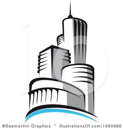 400x420 Top 78 Building Clip Art
