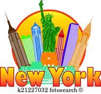 208x194 New York City Clip Art Royalty Free. 4,797 New York City Clipart