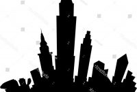 200x135 Hd City Of Cleveland Skyline Clip Art Photos