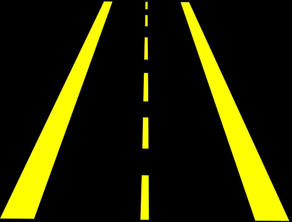 944x720 Highway Clipart City Street