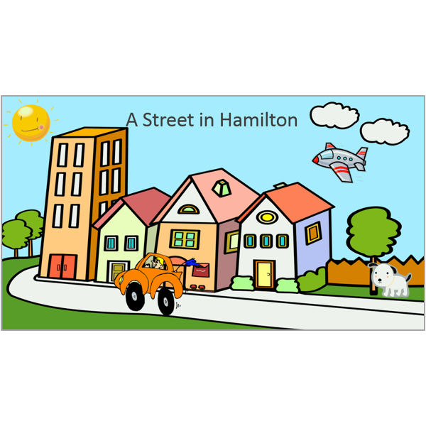 600x600 Street Map Directions Clip Art Cliparts