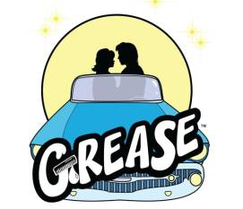 271x233 Grease Movie Clipart