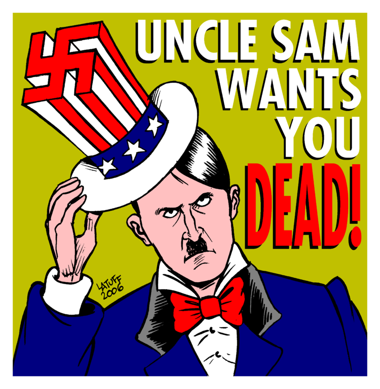 750x768 Uncle Sam Clipart Civics