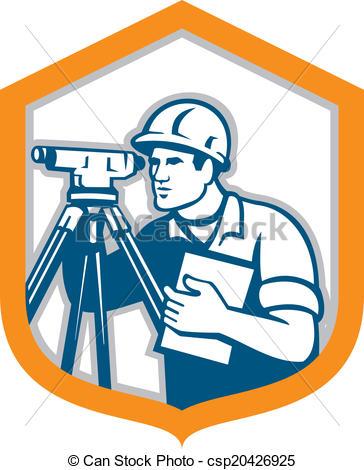 364x470 Civil Engineer Logo Clip Art Clipart