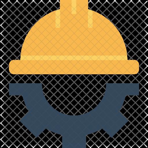 512x512 Helmet Clipart Civil Engineer
