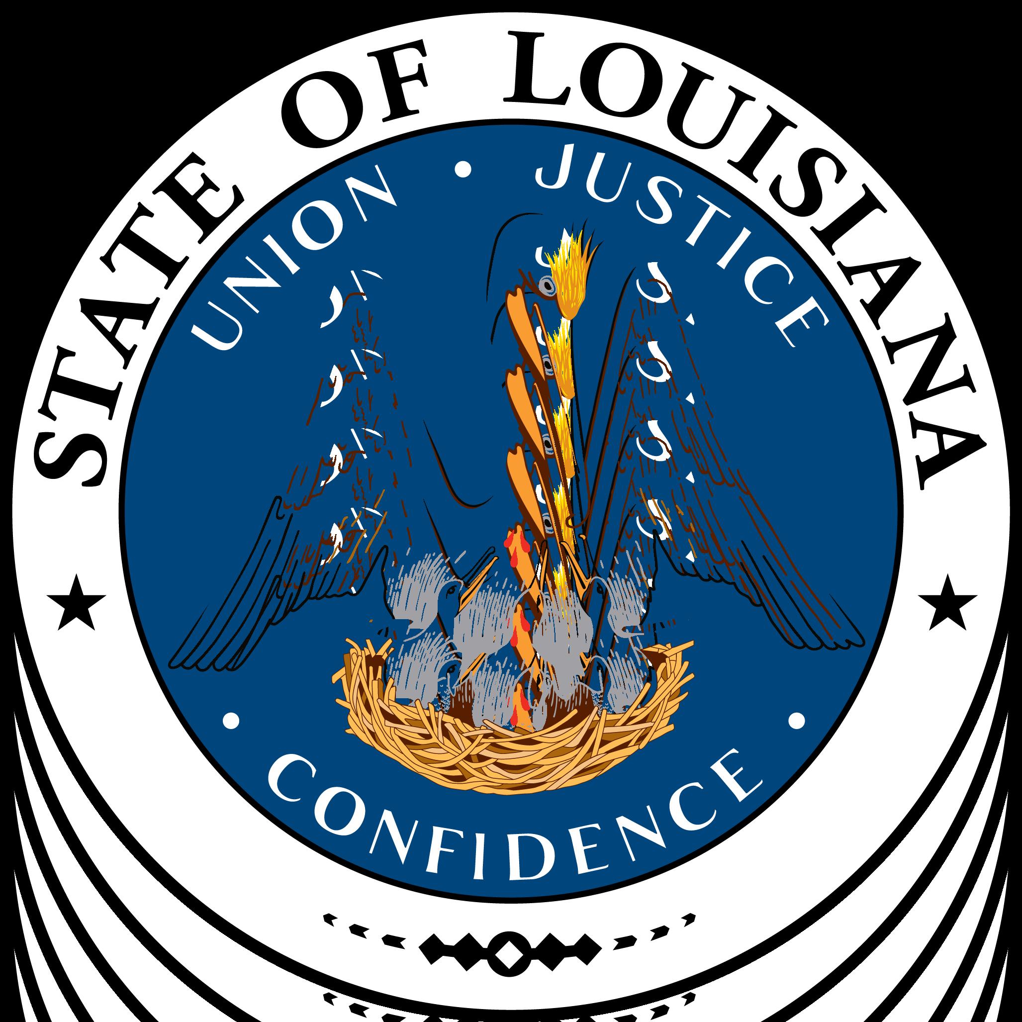 2055x2055 Presidential Seal Clipart