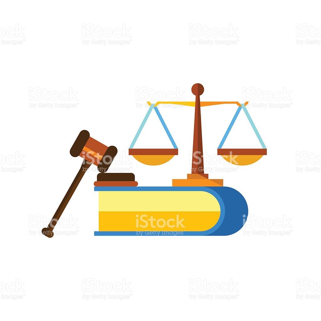 1024x1024 Scale Clipart Civil Right