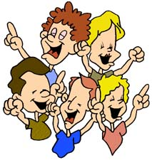 213x225 Audience Clapping Clipart